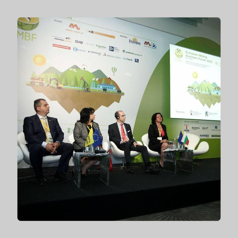 Европейски минен бизнес форум