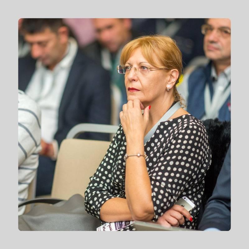 """Конференция Информационна сигурност """"За по-добро бъдеще и настояще"""""""