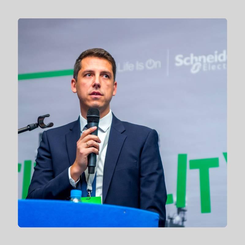 """Schneider Electric """"Форум Иновации 2017"""""""