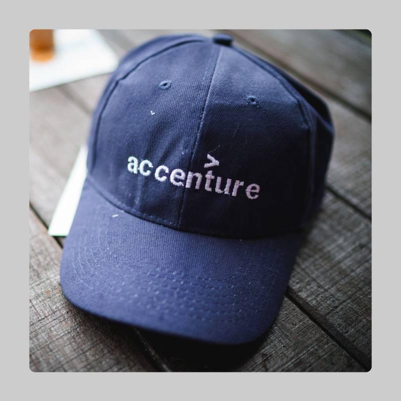 Accenture Teambuilding