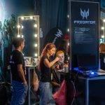 ANIVENTURE COMIC CON 2018 Sofia Bulgaria