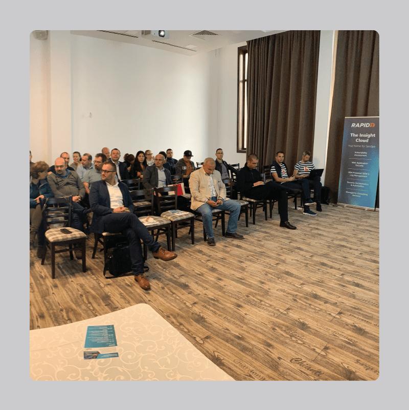 Организация на партньорска конференция на Clico Bulgaria