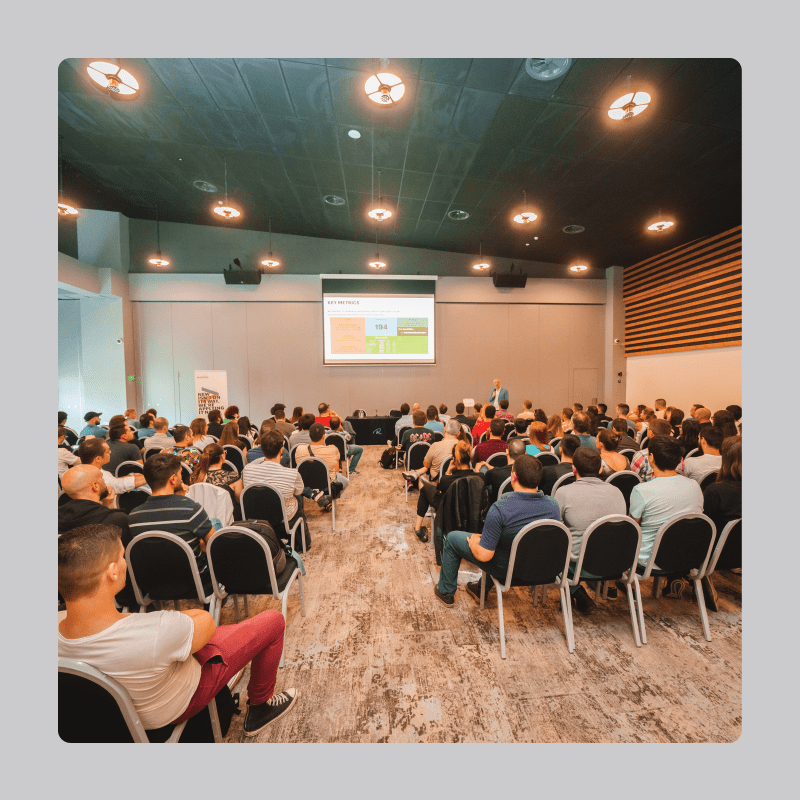 Accenture Bulgaria – цялостна организация на летен тиймбилдинг